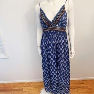 Rafa Maxi Dress Large